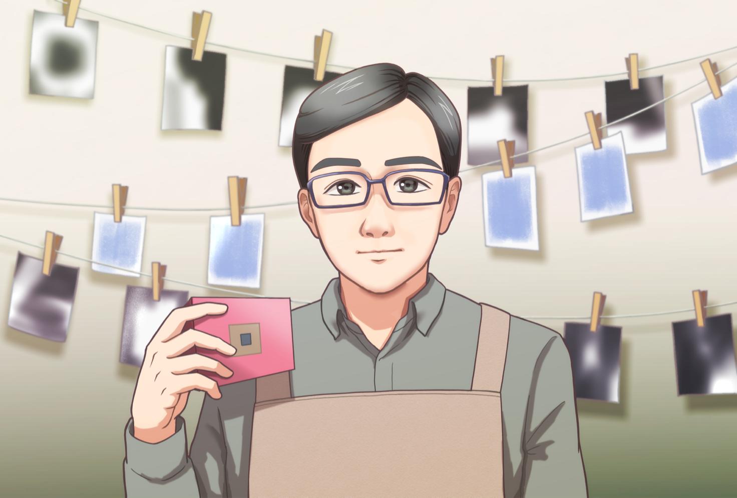 佐藤光輝先生